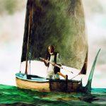 19 aout - Bobines Melodies 2 - Le Vieil Homme et la mer - credits Pascal Blais Studio