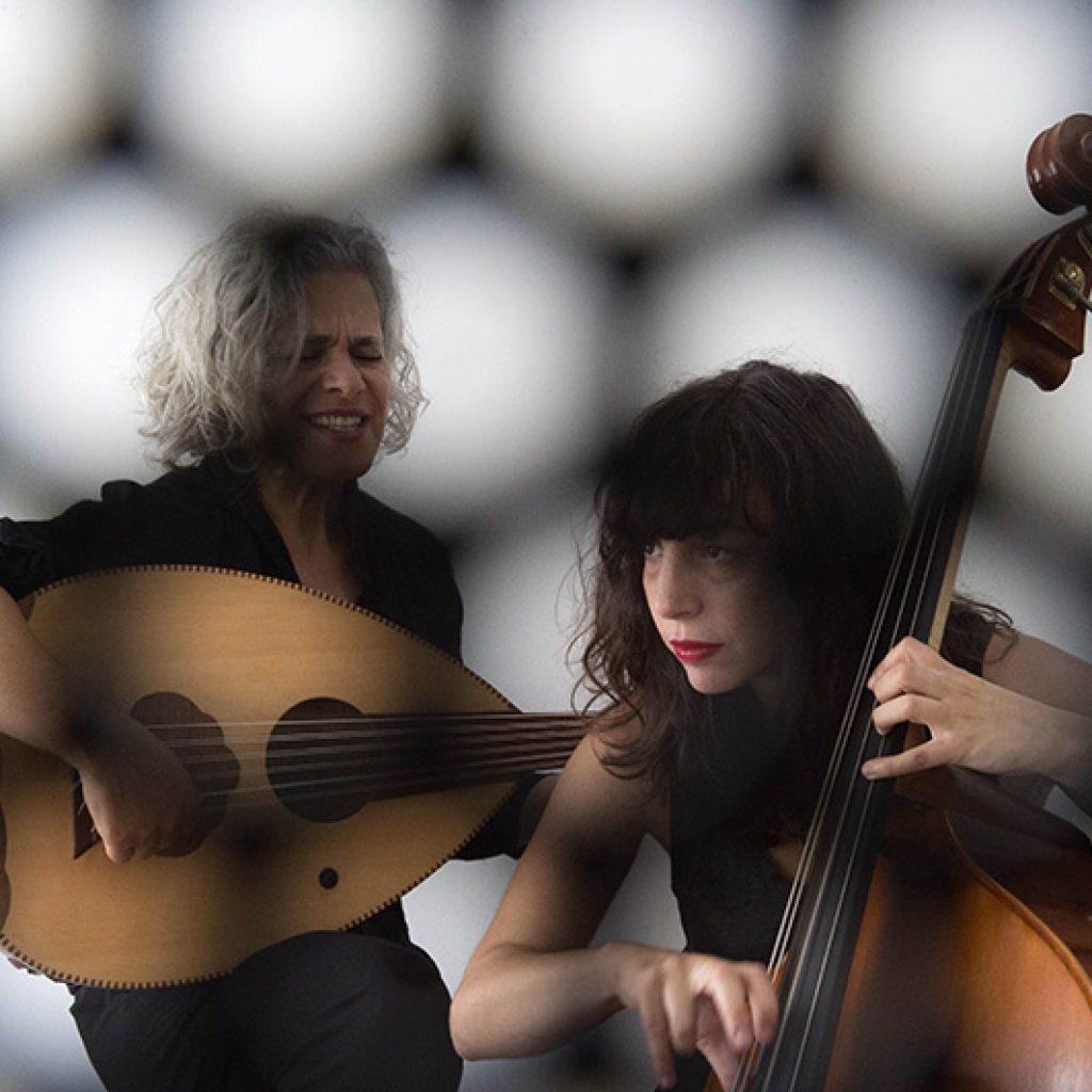 Duo-Kamilya-Jubran-Sarah-Murcia©-Marc-Domage